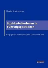 Sozialarbeiterinnen in F hrungspositionen
