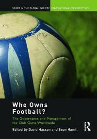 Who Owns Football?