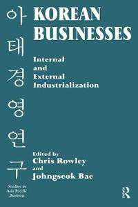 Korean Business