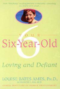 Your Six-Year-Old