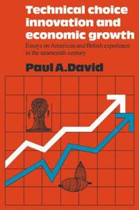 Technical Choice Innovation and Economic Growth