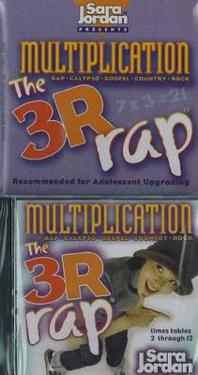 The 3r Rap