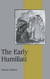 The Early Humiliati