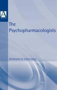 The Psychopharmacologists