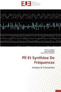 Pll Et Synth�se de Fr�quences