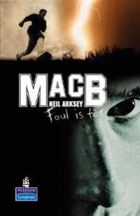 MacB n/e