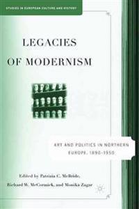 Legacies of Modernism