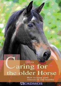 Caring for the Older Horse