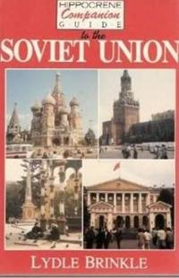 Hippocrene Companion Guide to the Soviet Union