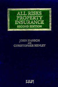 All Risks Property Insurance