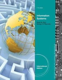 Principles of Information Systems, International Edition