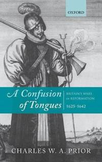 A Confusion of Tongues