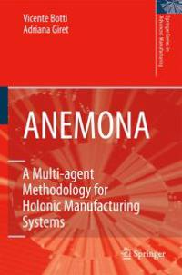 Anemona: A Multi-Agent Methodology for Holonic Manufacturing Systems