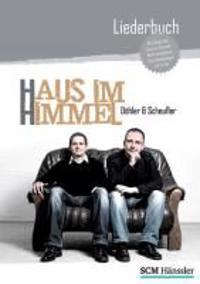 Haus im Himmel - Songbook