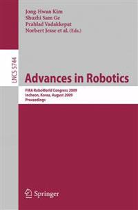 Advances in Robotics