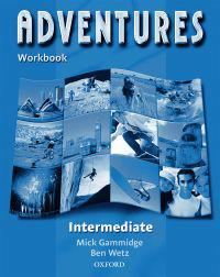 Adventures: Intermediate: Workbook