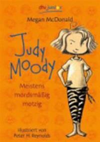 McDonald, M: Judy Moody