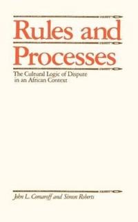 Rules and Processes