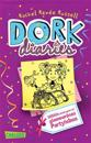 DORK Diaries 02: Nikkis (nicht ganz so) glamouröses Partyleben
