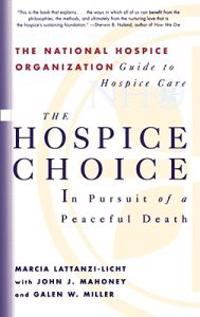 The Hospice Choice