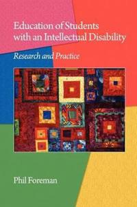 Education of Students With an Intellectual Disability