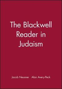 The Blackwell Reader in Judaism