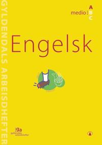 Engelsk; medio A - Nora Brox, Toril Lindberg, Halldis Sjo | Inprintwriters.org