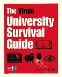 Virgin university survival guide
