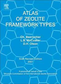 Atlas of Zeolites Framework Types