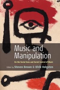 Music And Manipulation