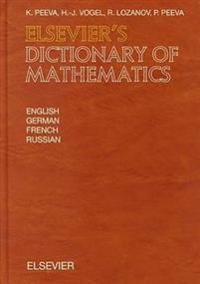 Elsevier's Dictionary of Mathematics