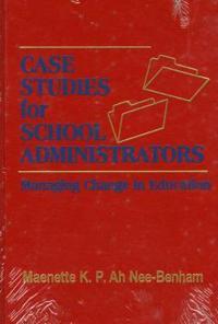 Case Studies for School Administrators
