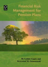 Financial Risk Management For Pension Plans