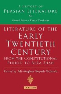 Literature of the Early Twentieth Century