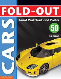 Fold-out Cars