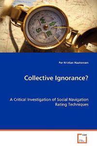 Collective Ignorance?