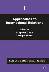Approaches to International Relations