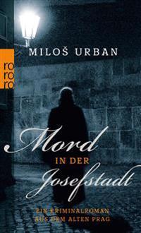 Mord in der Josefstadt