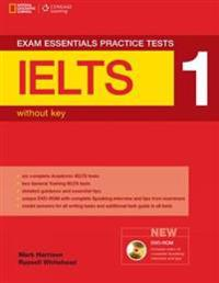 Ielts Practice Test 1 Without Answer Key + Multi-rom