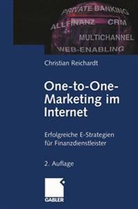 One-to-One- Marketing im Internet