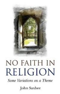 No Faith in Religion