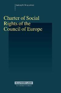Charter of Social Rights of the Council of Europe