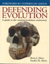 Defending Evolution