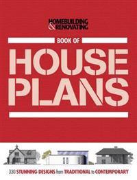 Book of Houseplans, Homebuilding & Renovating