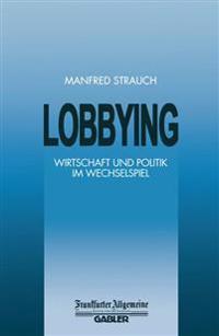 Lobbying