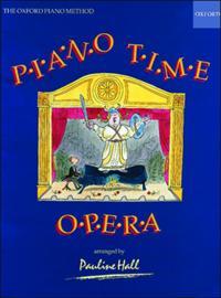 Piano Time Opera