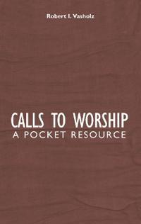 Calls to Worship