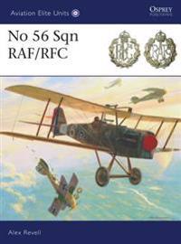 No 56 Sqn RFC/RAF