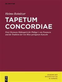 Tapetum Concordiae