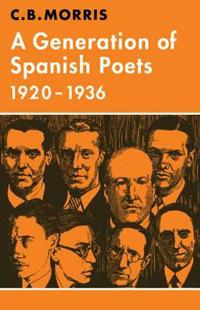 Generation of Spanish Poets